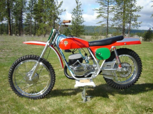 Kawasaki 350 Bighorn Value